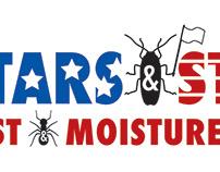 Pest & Moisture Solutions Logo