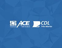 ACE CDL - Três Marias
