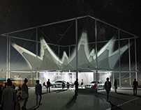 Pavilion - Operalab competition