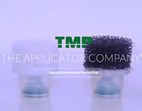 TMP Technologies The Applicator Company | Website