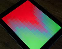 PRO 7 Formattester — iOS App