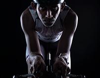 Yasas hewage - Cyclist