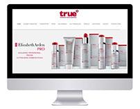 True Solutions Website