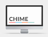 Chime PowerPoint Template