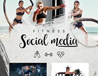 SOCIAL MEDIA FITNESS - 2019