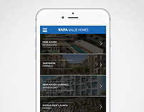 Tata Value homes_App