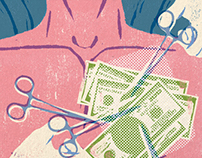 The Costs Of Heart Surgery
