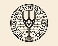 St. Andrew's Whisky Festival