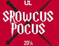 Srowcus Pocus