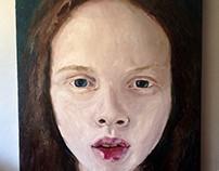 amorf portrait