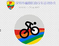 自行车活动LOGO