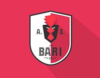 Bari A.S | Club Crest Challenge