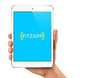 New Logo - FitzApp