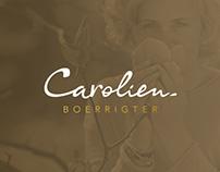 Carolien Boerrigter