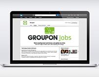 Groupon Internship
