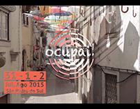 Festival Ocupai 2015