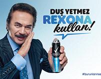 Rexona Kullan TVC Campaign!