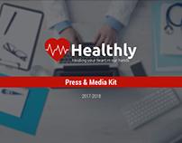 Press & Media Kit