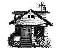 NE Portland Houses