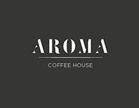 AROMA COFFEE HOUSE
