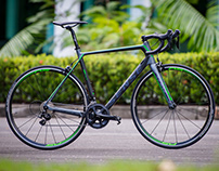 Sense Bike Carbon models 2016