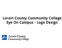 LCCC Eye On Campus Logo