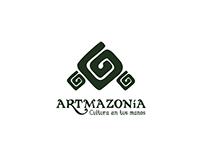 Marca Artmazonía