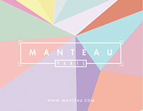 Manteau Fashion