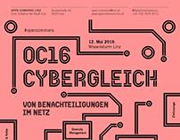 OC16: Open Commons Linz