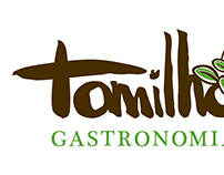 Tomilho Gastronomia