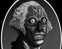 The REAL George Washington - THEY LIVE