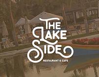 The Lake Side - Restaurant Branding