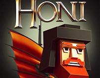 Honi Mobile Game