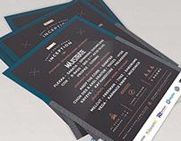 # Print - C2C Event