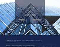 Webdesign Altivimo