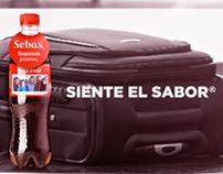 Equipaje Extra - Coca Cola
