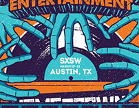 Homegrown Entertainment at SXSW