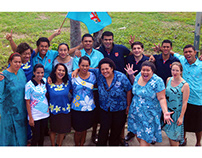 Tourism Fiji Digital Booths