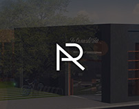 AR Architecture Branding