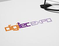 Digitecexpo Branding