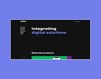 Agima – interactive agency