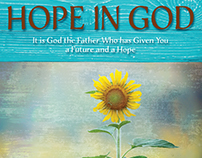 Hope in God Bible Tract 2018