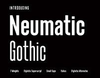 Neumatic Gothic