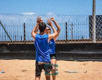 Voley Playa | Sonam B vs Hispania Adeje 06 06 2021