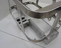 Prototyping & Welding