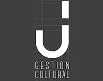 J Gestión Cultural - Personal Brand