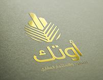OTIC real estate - Logo design
