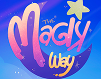 The Magik Way - Original project