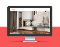 Fumisteria Adorante - Web Site