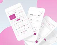 Ahoy - The Executive Travel App